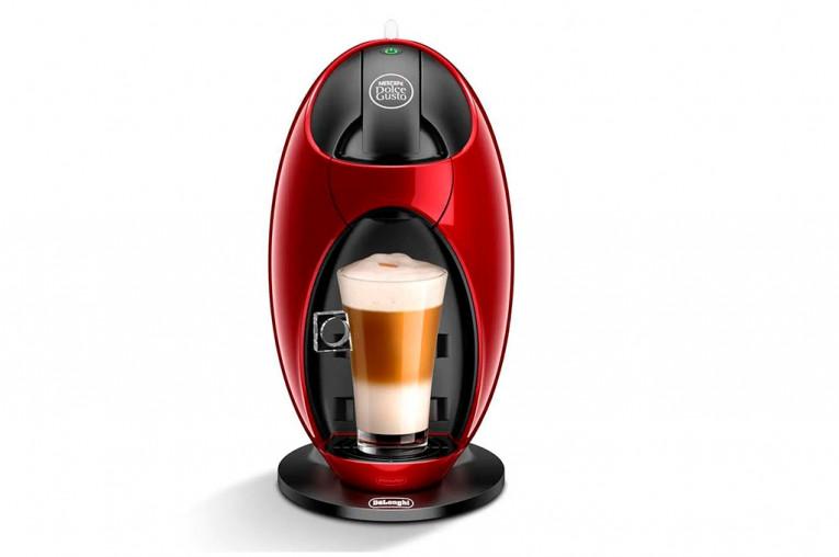 Su café con un toque italiano con la cafetera de cápsulas de Nescafé Dolce Gusto de De'Longhi