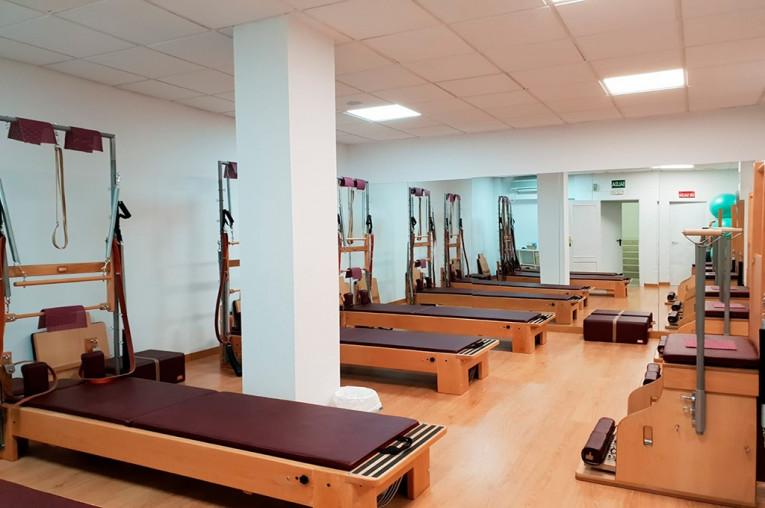Integre el Pilates en su día a día con estos bonos de 1, 3 o 6 meses en Constanza Herrero Studio