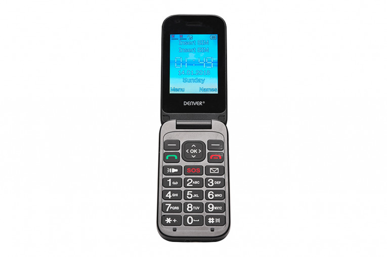 Denver: Teléfono móvil