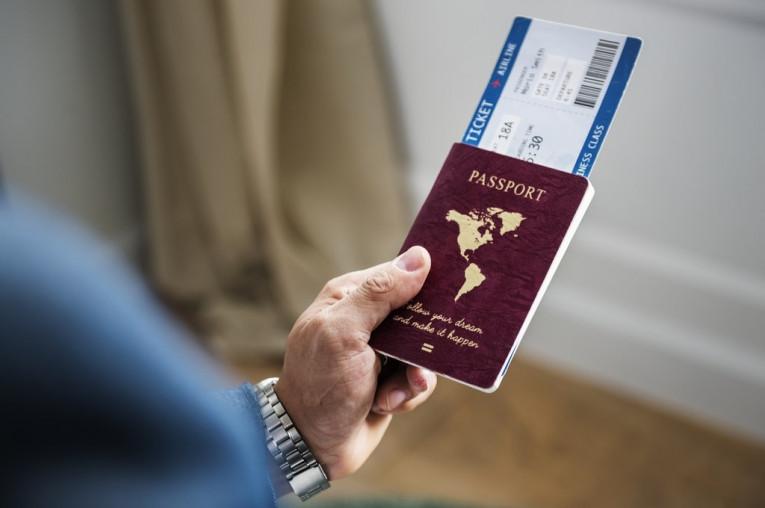 Desplácese fuera de España con total tranquilidad gracias al visado de viaje de Gestoría Pons