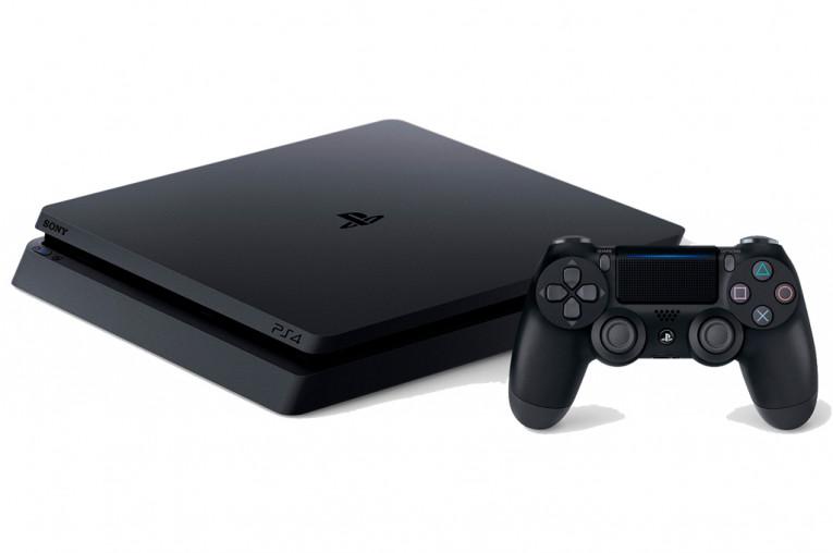 PlayStation 4 con 500 GB de disco duro y gráficos HDR al mejor precio. ¡Para regalar o disfrutar!