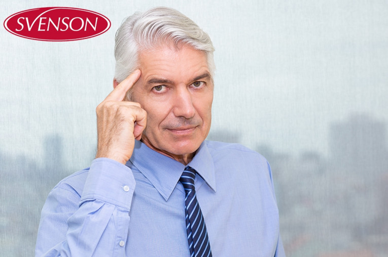 Para su pelo, lo mejor. Confíe en Svenson, líder en medicina y estética capilar