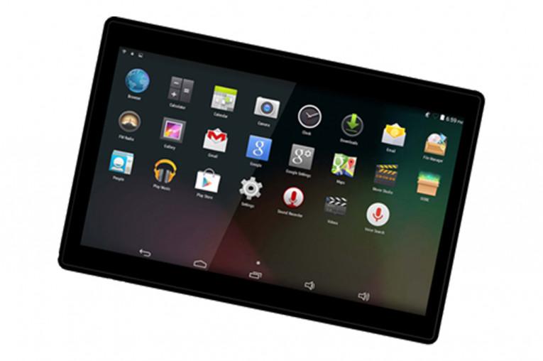 Denver: Tablet TIQ 10 pulgadas