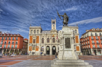 Adéntrese en Valladolid y descubra su ocio y cultura con 1, 2 o 3 noches en el Hotel El Nogal
