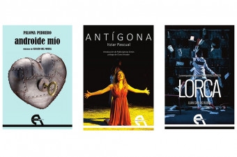 Consiga los éxitos de nuestro teatro con Itziar Pascual, Juan Carlos Rubio y Paloma Pedrero