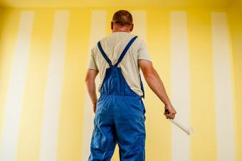 Pinturas Aldeco: Servicio de pintura profesional para su hogar con pinturas incluidas