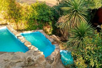 Extremadura: de 2 a 6 días en Hotel Almazara de San Pedro