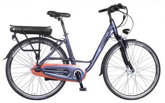 Ryme: bicicleta eléctrica modelo Avenue