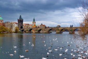 Praga, Viena y Budapest, 8 días en hotel 3* o 4* con vuelo (i/v) incluido para 2 personas.