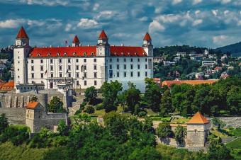 Viena, Bratislava y Praga, 8 días en hotel 3* o 4* con vuelo (i/v) incluido para 2 personas