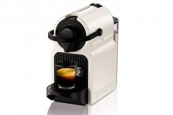 Cafetera Inissia de cápsulas Nespresso de Krups para conseguir un sabor inconfundible