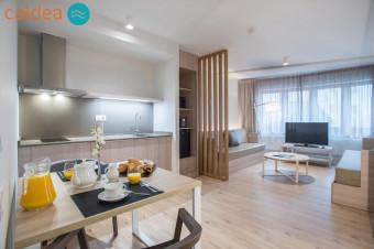 ¡El mejor balneario a su alcance! Caldea (Andorra): acceso y estancia en hotel 3* con M/P.