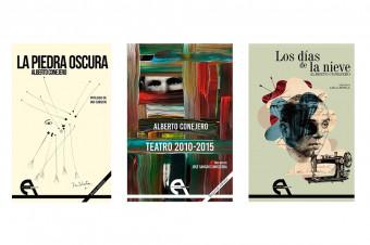 Hágase con la magnífica obra de Alberto Conejero, un clásico del fabuloso teatro español