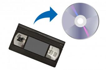 Traspase sus grabaciones en vídeo más queridas gracias a la digitalización de VHS de Arabel