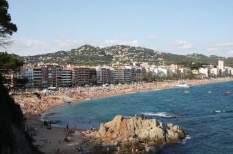 Lloret de Mar, 2, 3, 5, 7 o 14 noches con desayuno en el Hotel Roger de Flor Palace 4* para 2