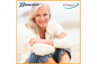 Bono de 1, 3 o 5 sesiones de tratamiento facial dérmico Ellipse IPL