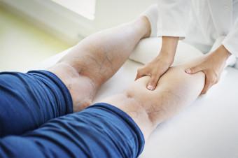 Fisi-on: Bono de 1, 5 o 10 sesiones de drenaje linfático de 30 minutos en más de 30 clínicas