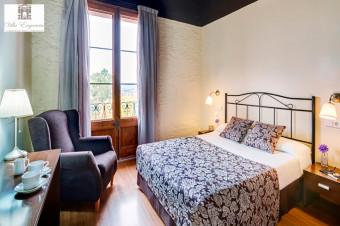 Tarragona, 2, 3 o 4 días en estudio con desayuno en Sercotel Villa Engracia y visita a 3 bodegas