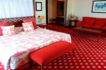 Ávila 1, 2 o 3 noches en Hotel FonteCruz 4* con Spa y opción a masaje y/o media pensión