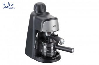 Jata: cafetera por hidropresión
