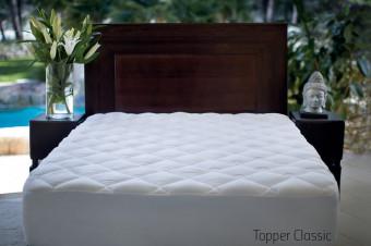 Recupere la firmeza perfecta en su colchón con los toppers para colchones de Top Nimbos