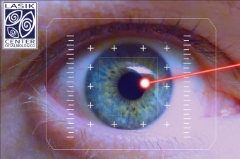 Clínica Lasik Center: Presbilasik, cirugía láser para corregir presbicia e hipermetropía leve