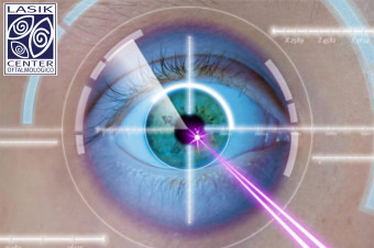 Clínica Lasik Center: Lasik y Epilasik, cirugía láser para miopía, hipermetropía o astigmatismo
