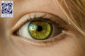 Clínica Lasik Center: Lentes ICL para miopía, hipermetropía, astigmatismo y presbicia