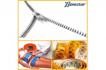 Bono de 1, 3 o 5 sesiones de tratamiento corporal con Lipoláser y masaje reductor anticelulítico