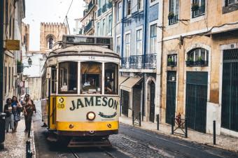 Lisboa, 3, 4 o 5 días en hotel de 3* con vuelo incluido (i/v) para 2 personas
