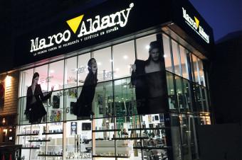 Marco Aldany: Elige entre lavado, corte, tinte o mechas y tratamiento de hidratación