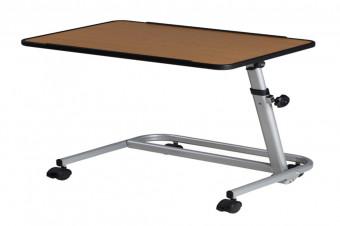 Todo lo que necesita al alcance de su mano para su comodidad con esta mesa auxiliar