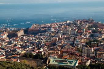 Roma y Nápoles, 6 días en Hotel 3* o 4* con vuelo (i/v) incluido para 2 personas