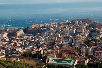 Roma y Nápoles: 5 días con vuelo para 2 personas