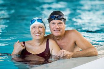 Ejercite su cuerpo en el agua durante 3 o 6 meses en los centros Oceánic de Leganés y Fuenlabrada