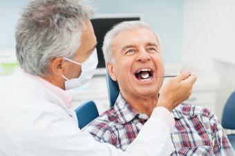 Clínica Hepler Bone: Boca sana con revisión, raspado y alisado radicular por cuadrante
