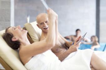 Relax y bienestar para 2 con este circuito Spa de 60 minutos de duración en Madrid Sol y Agua