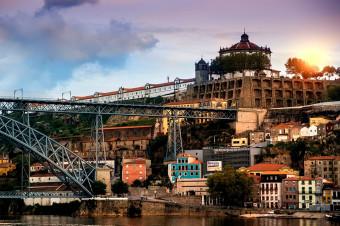 Oporto y Lisboa, 6 días en hotel 3* o 4* con vuelo (i/v) incluido para 2 personas