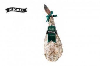 Aljomar: Saboree la mejor paleta ibérica de cebo de campo con una calidad insuperable