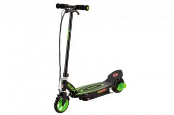 A la última con el patinete eléctrico de la marca Razor. ¡Regale diversión!