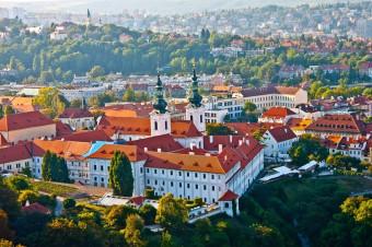 Budapest y Praga, 6 días en hotel 3* o 4* con vuelo (i/v) incluido para 2 personas