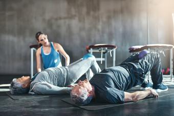 Tandem Studio: Curso de yoga o pilates