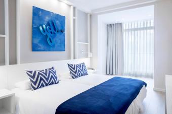 Costa Dorada 1, 2, 3, 5 o 7 noches con A/D, M/P o P/C en el Ibersol Hotel Antemare 4* para 2