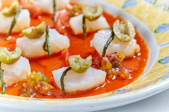 Restaurante Bolivar, la mejor cocina en el corazón de Malasaña: Menú para 2, 4 o 6 personas