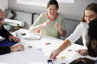 Descúbrase a sí mismo y fortalezca su personalidad con 8 o 12 sesiones de terapia grupal