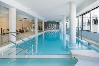 Alicante 2, 3, 5 o 7 noches en régimen a elegir y circuito Spa en el Hotel Sun Palace Albir 4* para 2
