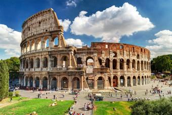 Venecia y Roma, 5 o 7 días en hotel 3* con vuelo (i/v) incluido para 2 personas