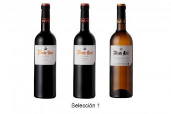 Bodegas Riojanas: Disfrute o regale los mejores vinos de La Rioja de la mano de Monte Real