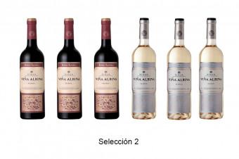Bodegas Riojanas: Los más selectos vinos para ser el mejor anfitrión con Viña Albina