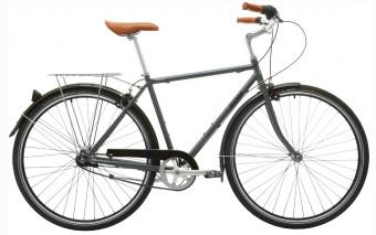 Ryme: bicicleta de paseo modelo Soho